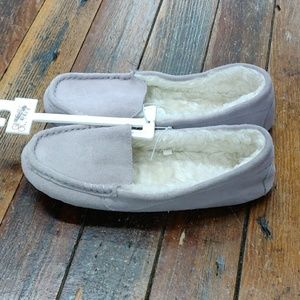 Women's slipper's